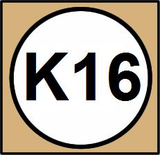 K16 Transmilenio