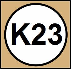 K23 Transmilenio