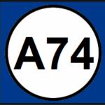 A74 TransMilenio