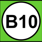 B10 TransMilenio