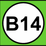B14 TransMilenio