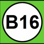 B16 TransMilenio