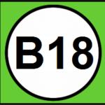 B18 TransMilenio