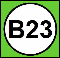 B23 TransMilenio