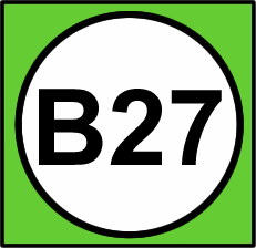 B27 TransMilenio