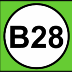 B28 TransMilenio