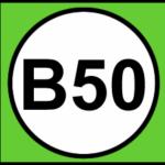 B50 TransMilenio
