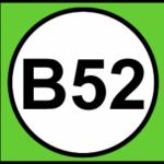 B52 TransMilenio