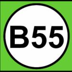 B55 TransMilenio