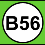 B56 TransMilenio