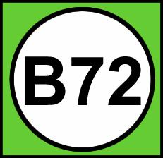 B72 TransMilenio