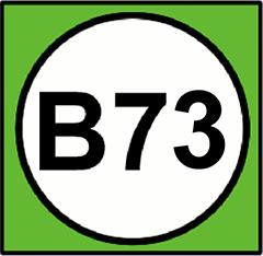 B73 TransMilenio