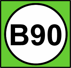 B90 TransMilenio