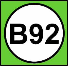 B92 TransMilenio