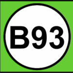 B93 TransMilenio
