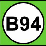 B94 TransMilenio