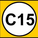 C15 TransMilenio