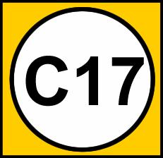 C17 TransMilenio