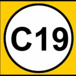 C19 TransMilenio