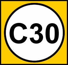 C30 TransMilenio