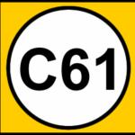 C61 TransMilenio