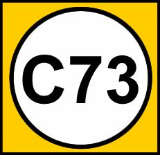 C73 TransMilenio