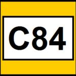 C84 TransMilenio
