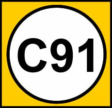 C91 TransMilenio