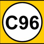 C96 TransMilenio