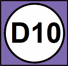 D10 TransMilenio