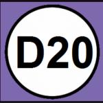 D20 TransMilenio