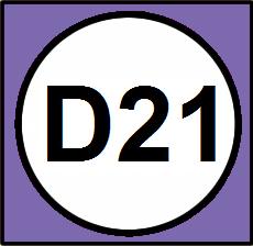 D21 TransMilenio