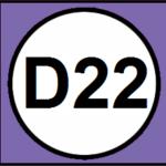 D22 TransMilenio