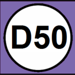 D50 TransMilenio