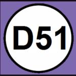 D51 TransMilenio