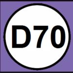 D70 TransMilenio