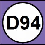 D94 TransMilenio