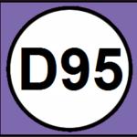 D95 TransMilenio