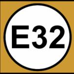 E32 TransMilenio