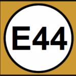 E44 TransMilenio