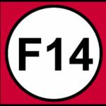 F14 TransMilenio