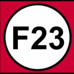 F23 TransMilenio