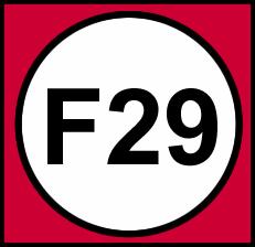 F29 TransMilenio