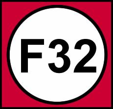 F32 TransMilenio