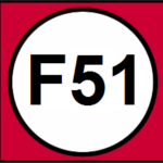 F51 TransMilenio