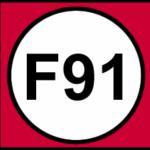 F91 TransMilenio