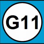 G11 TransMilenio