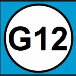 G12 TransMilenio