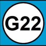 G22 TransMilenio