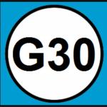 G30 TransMilenio